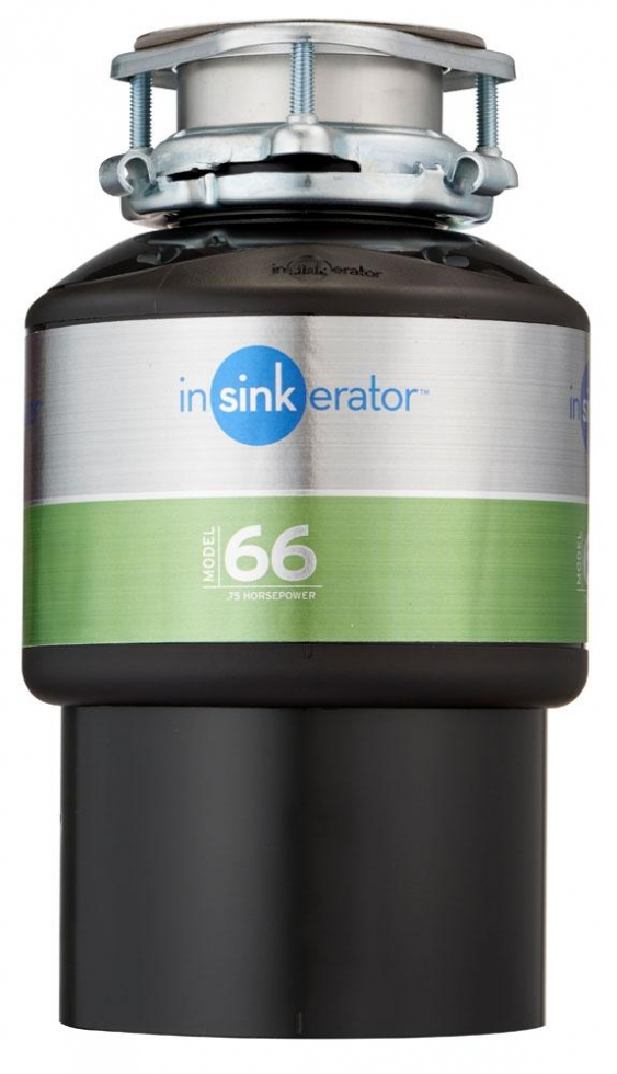 IN-SINK-ERATOR MODEL 66